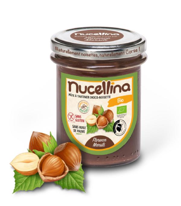 nucellina-bio