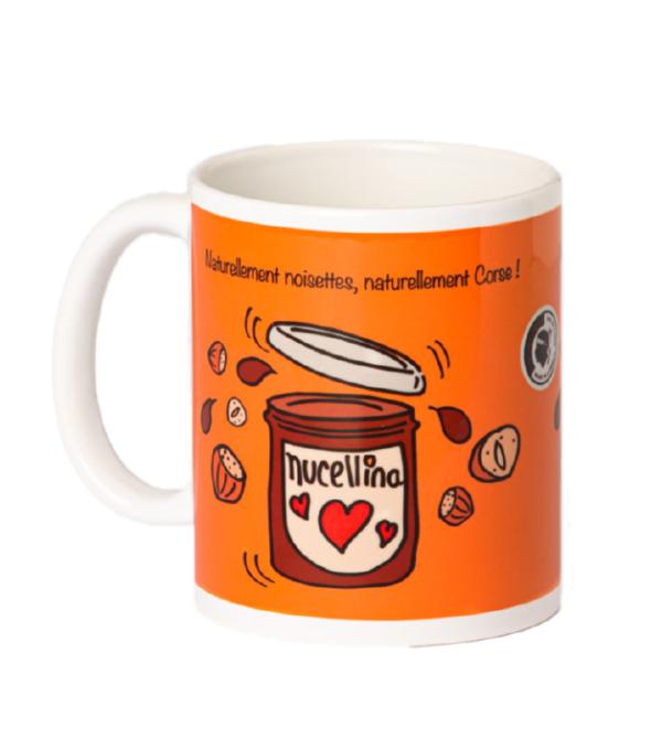 nucellina-mug